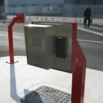 Barrier-Access-Control-with-VOIP-intercom