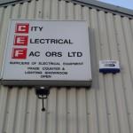 City Electrical Factors