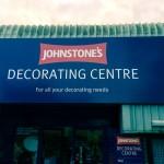 Johnstones Paints