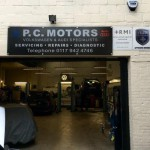 PC Motors