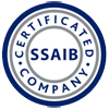 A Certificated SSAIB Company
